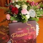 Idealne na Dzień Matki – bombonierki Cherry Passion