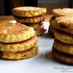 Ciasteczka walijskie – słodki prezent na dzień matki