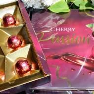 Cherry Passion od Vobro nie tylko jako słodki prezent - recnezja