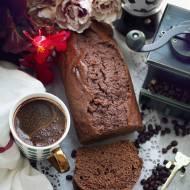 Ciasto kawowe – tanie wegańskie