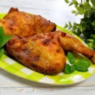 Pieczone udka z kurczaka+ film