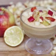 Krem jabłkowy, czyli przepyszny apple curd