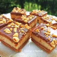 Toffik – ciasto bez pieczenia