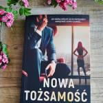 Nowa Tożsamość - Recenzja książki Eweliny Dobosz.