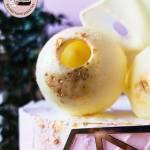 Tutorial: temperowanie białej czekolady
