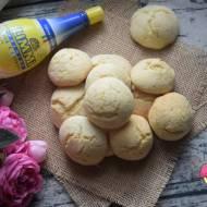 Ciasteczka cytrynowe - pyszne
