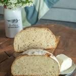 Ulubiony chleb pszenny na zakwasie