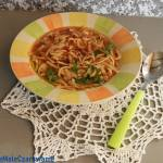 Zupa z ośmiornicy