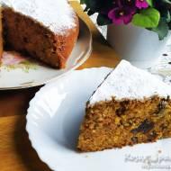 Ciasto marchewkowe – pyszne i zdrowe