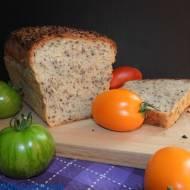 Szybki chleb wieloziarnisty