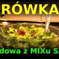 Surówka obiadowa z MiXu sałat