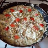 Gulasz warzywny- można podawać go ziemniaczkami