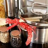 Chcesz szybciej gotować obiady? Zainwestuj w szybkowar!