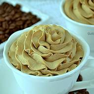 KREM KAWOWY – krem z kawą