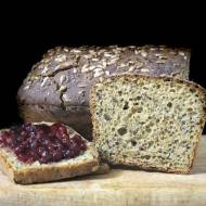 Chleb z samopszy