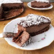Czekoladowy Budyniowiec / Chocolate Pudding Cake