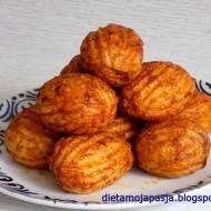 Jak zrobić ziemniaki orzeszki