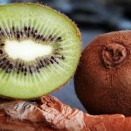 Owoc kiwi. Potęga witamin. Najzdrowszy owoc świata