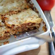 Lasagne bolognese – pyszna zapiekanka makaronowa