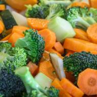Sprawdzone pomysły na letnie dania