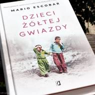 Dzieci żółtej gwiazdy Mario Escobar - recenzja