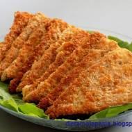 Pyszne trójkąty z mięsem