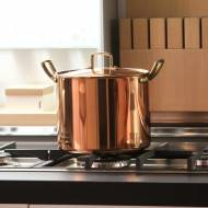 Jakie przybory do gotowania zdrowych potraw?