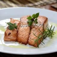 Zioła do ryb. Jak przyprawy wpływają na smak?