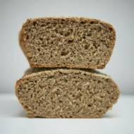 Chleb potrójnie żytni