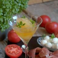 Sorbet pomidorowy