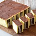 Rewelacyjne ciasto w paski
