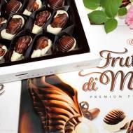 Słodkie chwile z Frutti di Mare od Vobro - recenzja
