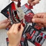 Projekty trnd - testowanie Jack Links Beef Jerky