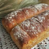 Letni chleb orkiszowy św. Hildegardy w dwóch odsłonach