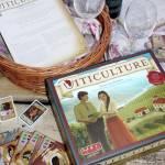 Gra strategiczna Viticulture  – zostań właścicielem winnicy w Toskanii