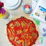 Post dr Dąbrowskiej: przepis na pyszną pizzę na spodzie z kalafiora plus przepis na wychodzenie z diety