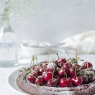 Szwedzkie ciasto kladdkaka – ciasto bez mąki