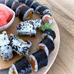 Domowa wersja sushi – jak przygotować