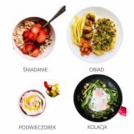 Foodbook 1600 kcal II
