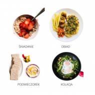 Foodbook 1800 kalorii