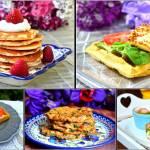 7 pomysłów na fit śniadania