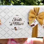 Frutti di Mare od Vobro w pięknym opakowaniu na prezent - recenzja