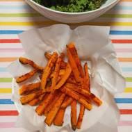 Post dr Dąbrowskiej: przepis na pyszne frytki z marchewki plus przepis na wychodzenie z diety