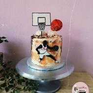 Tort koszykarz