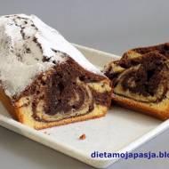 Ciasto za grosze, czyli wspomnień czar