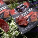 przekąska z wołowiny premium Jack Link's Beef Jerky...