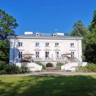 Pałac Cieleśnica - magiczne Podlasie