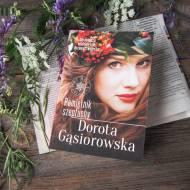 Pamiętnik szeptuchy Dorota Gąsiorowska