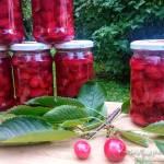 Dżem z czereśni – domowy najlepszy