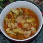 Zupa Napoli